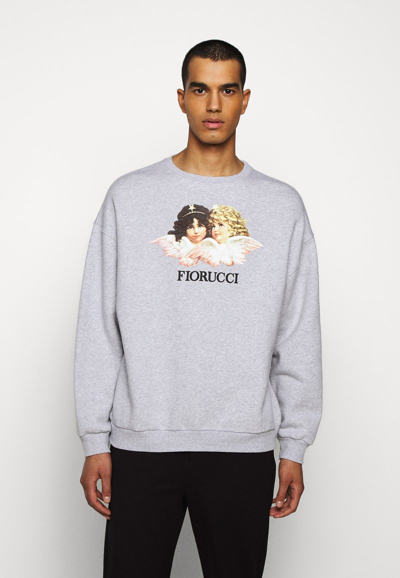 Fiorucci - VINTAGE ANGELS  - Sweater - grey