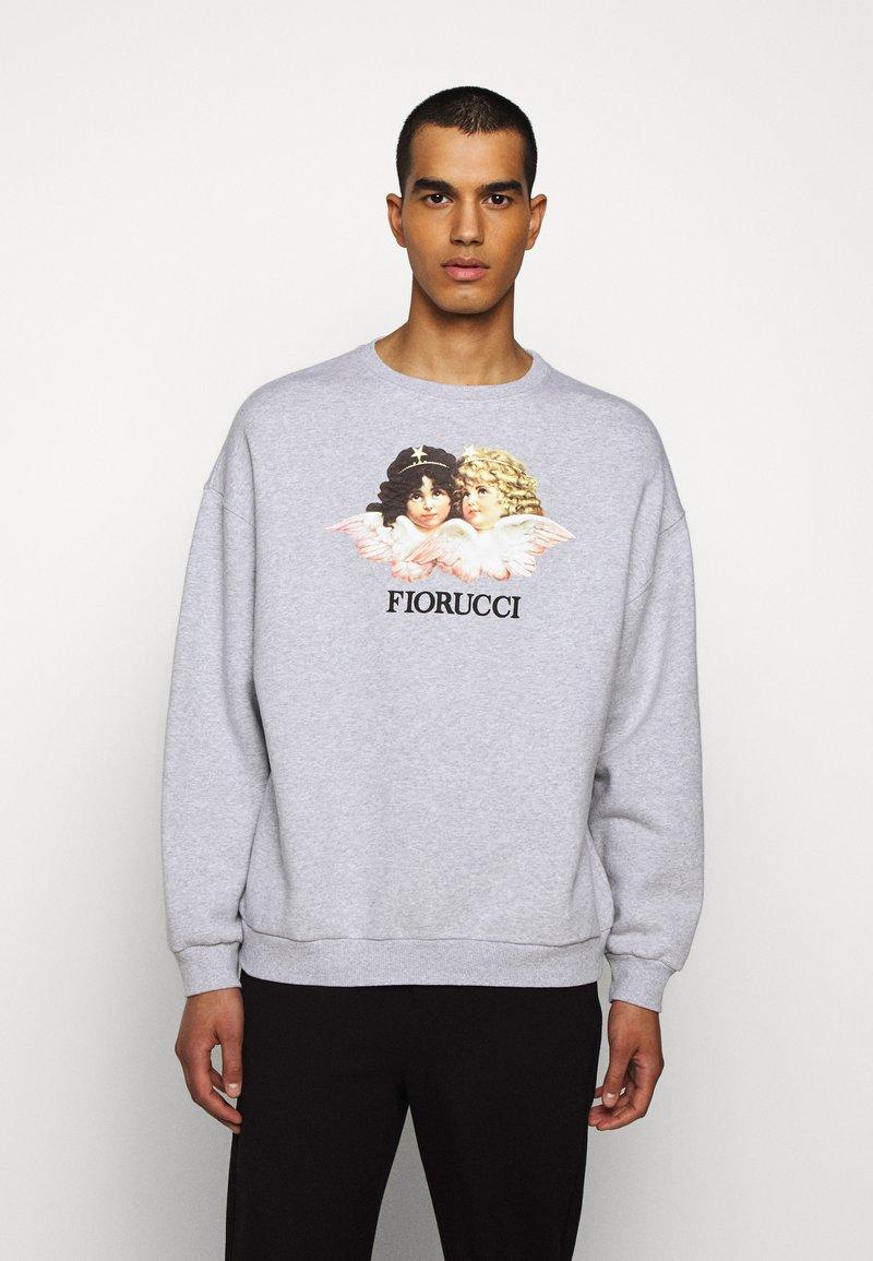 Fiorucci - VINTAGE ANGELS  - Sweatshirt - grey