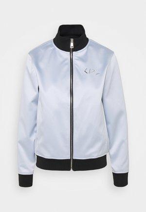 JACKET - Leichte Jacke - cashmere blue