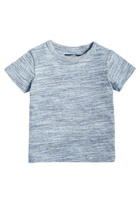 Next - FIVE PACK - Print T-shirt - blue - 5