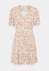 Forever New Petite - PRINTED SUN DRESS - Sukienka letnia - multi-coloured - 0