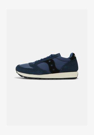 JAZZ ORIGINAL VINTAGE UNISEX - Sneakers basse - navy/black
