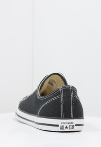 Converse - CHUCK TAYLOR ALL STAR  - Trainers - black - 4