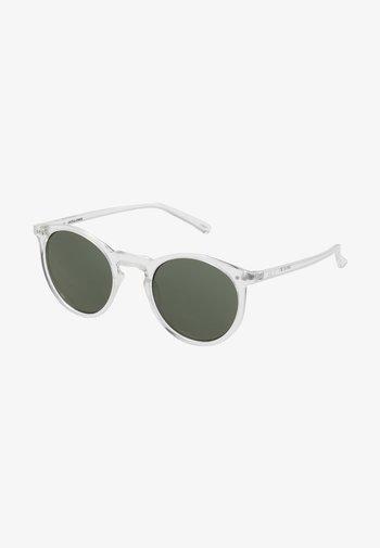 JACMAVERICK SUNGLASSES - Sunglasses - transparent