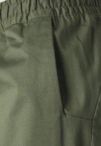 Mammut - CAMIE  - Trousers - iguana - 5