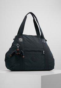 Kipling - ART M - Shopping Bag - true navy - 0