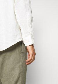 ARKET - SHIRT - Shirt - white dusty light - 7