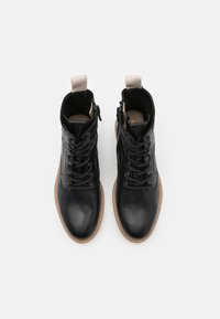 Marc O'Polo - LICIA  - Lace-up ankle boots - black - 5