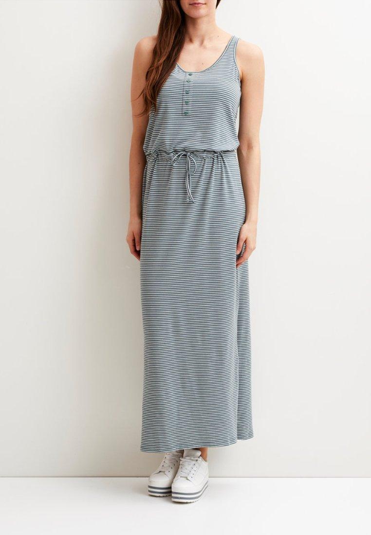 Object - OBJSTEPHANIE MAXI DRESS  - Maxi dress - urban chic
