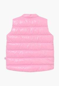 Benetton - Smanicato - light pink - 1