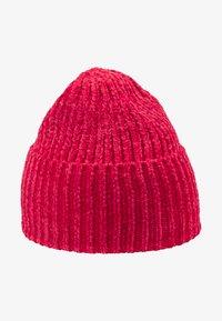 Molo - Čepice - fiery red - 1