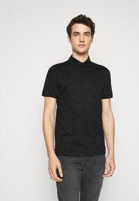 JOOP! - PASCAL - Polo shirt - black - 0