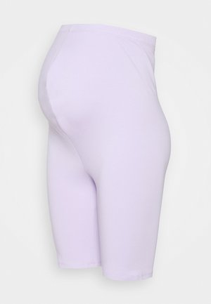 CYCLING - Shorts - lilac
