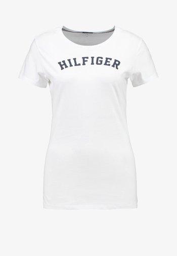 TEE - Maglia del pigiama - white