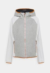 Icepeak - DIMMIT - Soft shell jacket - natural white - 0