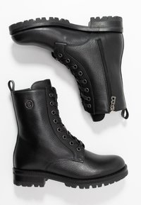 Bogner - NEW MERIBEL  - Bottines à lacets - black - 3