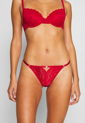 Jette by LASCANA TEMPTATION THONG