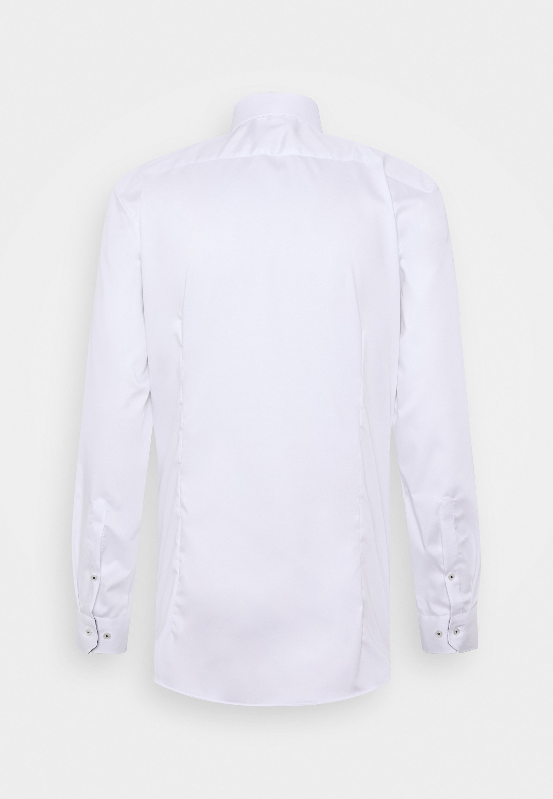 OLYMP Chemise classique - weiss