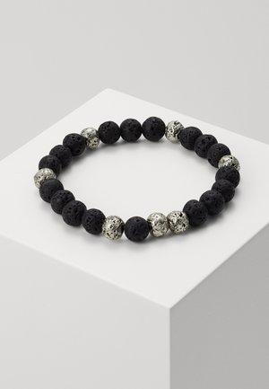 TERRAIN BRACELET - Bracelet - black