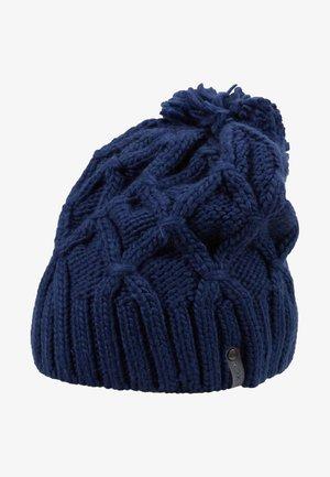 WINTER  - Beanie - medieval blue