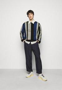 Viktor&Rolf - NUMBER PATCHWORK - Sweatshirt - multicolour - 1