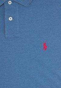Polo Ralph Lauren - SLIM FIT - Polo - delta blue - 2