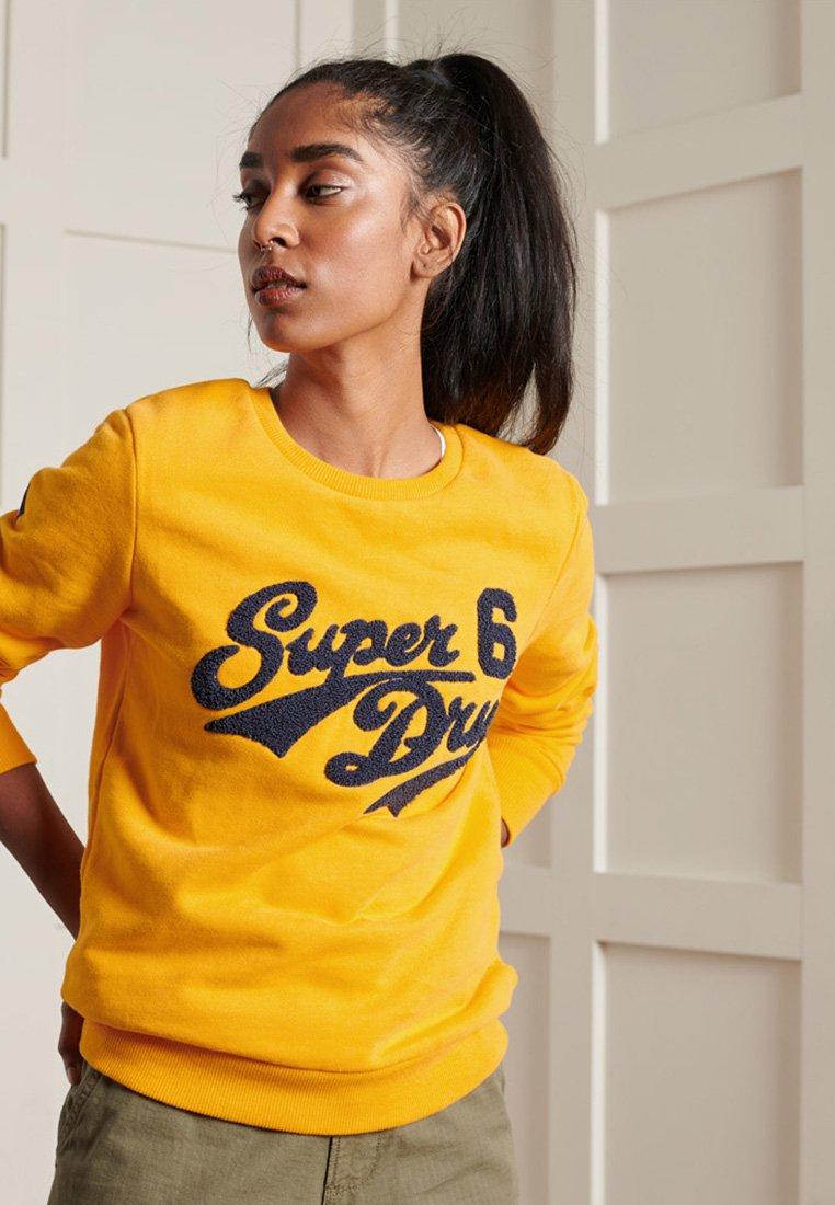 Women LIMITED EDITION COLLEGE CHENILLE  - Sweatshirt