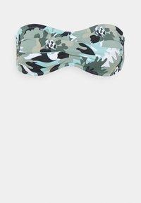 Esprit - HERA BEACH BAND - Bikini top - khaki - 2