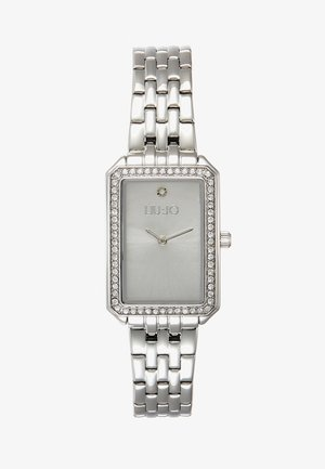 SOPHISTICATED - Watch - silver-coloured