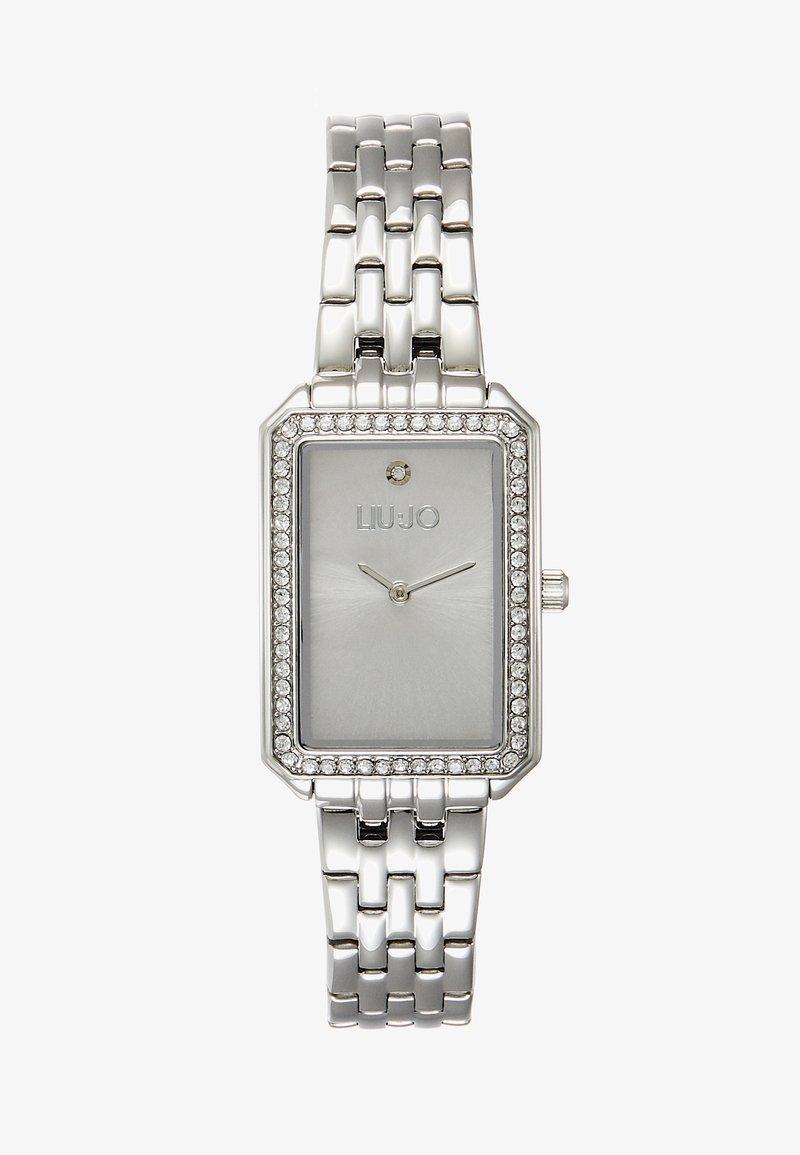 LIU JO - SOPHISTICATED - Watch - silver-coloured