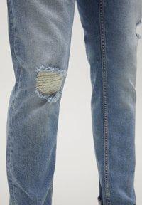PULL&BEAR - Slim fit jeans - royal blue - 6