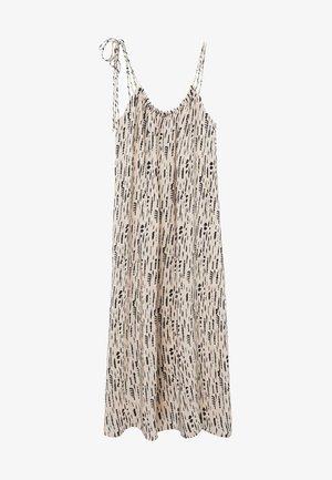 Denní šaty - crudo