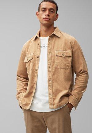 Summer jacket - cashmere
