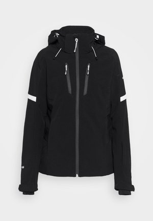 FREEPORT - Ski jas - black