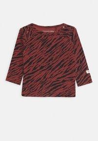 Noppies - KROONSTAD  - Long sleeved top - mahoganey - 0