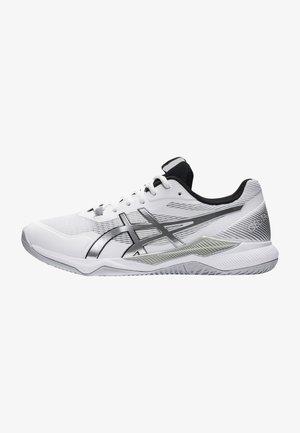 GEL-TACTIC 2 - Volleybalschoenen - white/pure silver