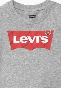 Levi's® - COLLEGIATESET - Felpa aperta - dark blue - 3