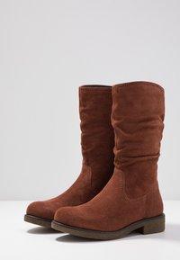 Tamaris - Boots - rust - 4