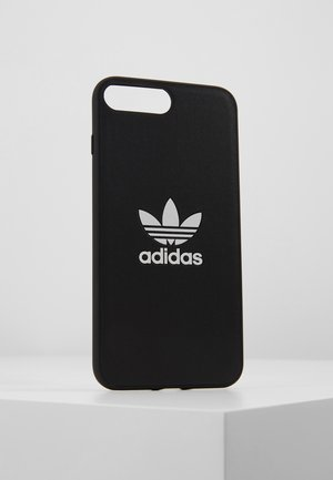 MOULDED CASE TREFOIL LOGO CASE IPHONE 6+/6S+/7+/8+ - Phone case - black/white