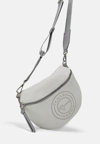 Tamaris - Bum bag - white - 1
