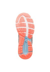ASICS - GT-1000 8 - Zapatillas de running neutras - black/sun coral - 4