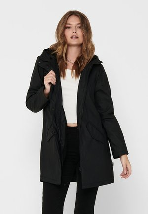 ONLSALLY - Winter coat - black