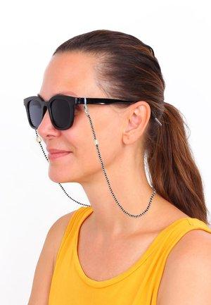GLASSES CHAIN - Necklace - schwarz