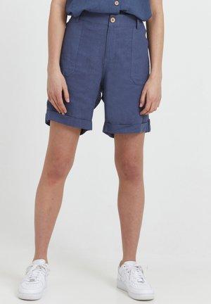 Shorts - vintage indigo