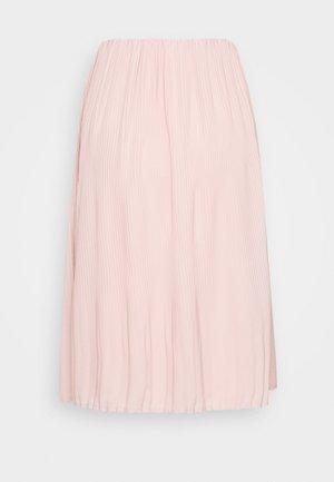 CECILIE SKIRT - A-line skirt - cream rose