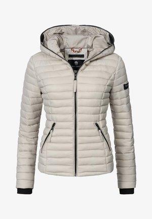 KIMUK - Winter jacket - light grey