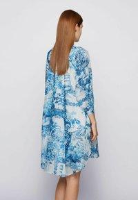 BOSS - DIFLORU - Day dress - patterned - 2