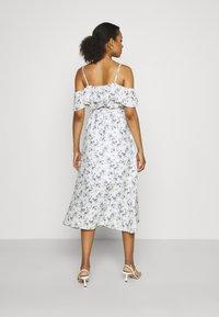 Trendyol - Day dress - ecru - 2