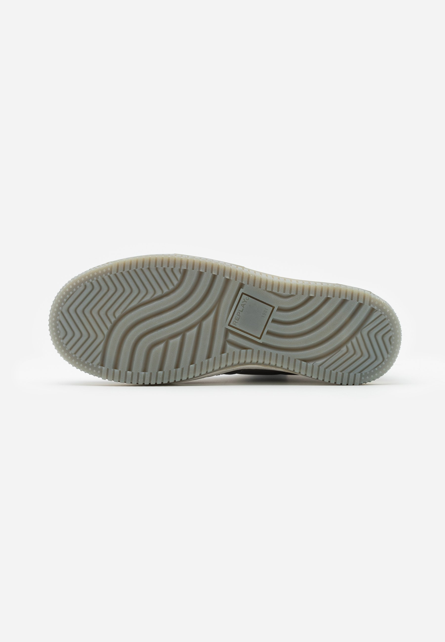 Replay EPIC ENDURANCE Sneaker high dark silver/silber