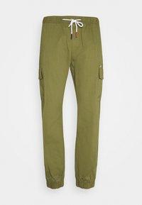 uniform olive